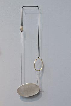 Collect 2011: Galleri Kunst1 by Norwegiancrafts