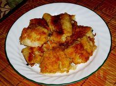 Lemon Baked Whitefish
