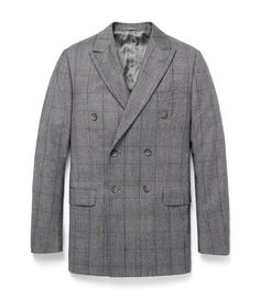 Prince of Wales Suit