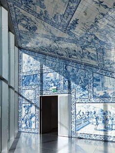 Designer: Rem Koolhaas Fotógrafo: Giorgio Possenti Fonte: Elle Decor It Junho2012
