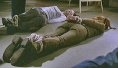 Buffy and Sister