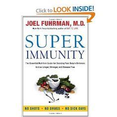 droz diet, books, nutrition, joel fuhrman, diet weightloss, diets, super immun