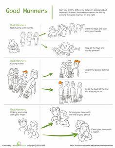 idea, preschool social skills, counseling worksheets, educ, social skills for kids