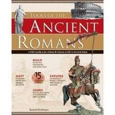 Ancient Rome histori websit, ancient roman, rome tool, ancient rome kids, kid school, homeschool, kid guid