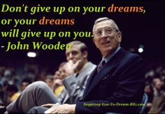 John Wooden Quotes - The WISDOM Of The GREATEST Coach Of ALL Time  For more quotes from John Wooden, go to http://www.badasscontent.com/john-wooden-quotes