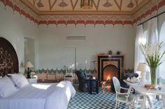 Francis Ford Coppola's Hotel Palazzo Margherita