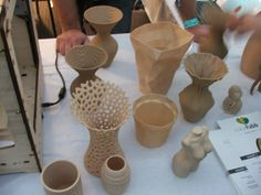 3D Printing - art and sculpture