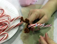 Dollar Store Crafts » Blog Archive 3 Great Kids Craft Ideas (Christmas or Winter) » Dollar Store Crafts