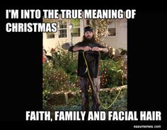 true meaning of Christmas - jase robertson, duck dynasty