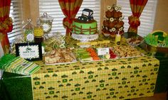 john deere party, themed birthday parties, veggie gardens, tractor birthday, birthday party foods, kid birthdays, boy birthday, parti idea, john deere birthday
