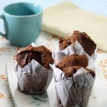 BOLU KUKUS MEKAR COKELAT http://www.sajiansedap.com/mobile/detail/13312/bolu-kukus-mekar-cokelat