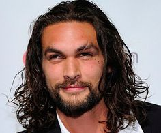 Jason Momoa.. Game of Thrones