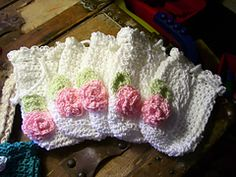 Ravelry: 256 Cabled Soap Bags and Washcloths pattern by Sandy Powers