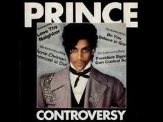 music, song, album controversi, princ