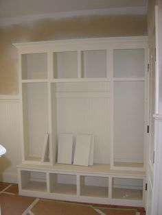 blueprints for mudroom lockers | House Remodelers Remodel a Home Remodeling Houses and Homes Renovation ...