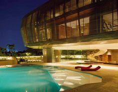 YTL Residence Kuala Lumpur