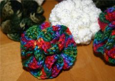 Gruffle Balls-Crocheted ball toy - PetBrags Pet Lovers Paradise: Pet Community for All Pets