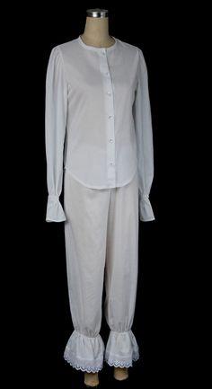4613 - Pioneer Bloomers - White Elegance 16.99