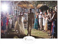 Wedding Departure. Bubbles. Erin Lindsey Images.    www.erinlindseyimages.com