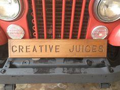 Creative Juices Natu