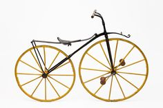 Velocipede Bicycle (1870)