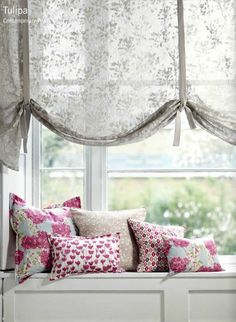 Window Treatment Inspiration On Pinterest Arched