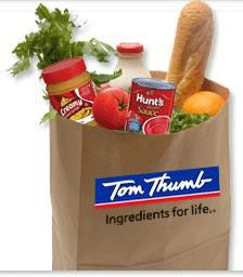 TomThumb - Gift Cards