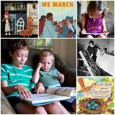 Best Booklists of 2012   Delightful Children's Books