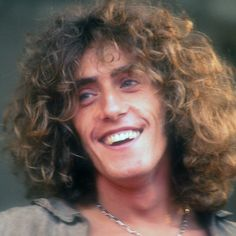 """Yeah yeah, I know this is from a """"little while back in time"""" but this is MY Roger Daltry!"""