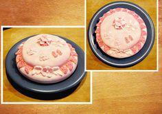 """Cake for Chloë's Birthday"""