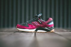Image of Saucony 2014 Spring Grid 9000