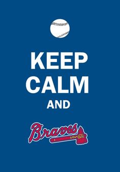 <3 Braves <3