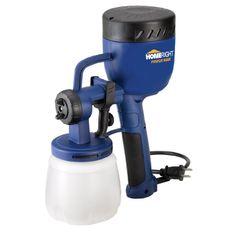 HomeRight C800766 Finish Max Fine Finish Sprayer:Amazon:Home Improvement