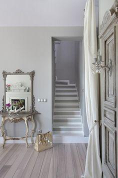 Provencal Style Home in Poland   Lovely Clusters - http://www.lovelyclustersblog.com