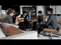 Can't Get Over You accoustic