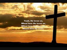 How He Loves Us - David Crowder Band