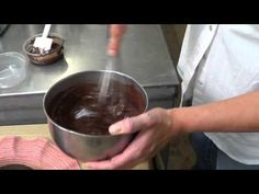 How to Make the Best Moist Chocolate Cake