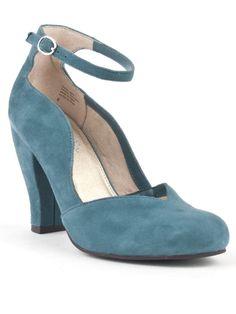 """Electrify"" - Seychelles Footwear"