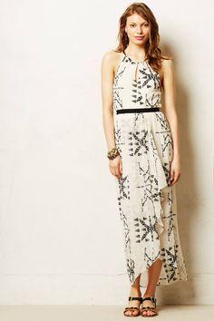 #Teres #Maxi #Dress #Anthropologie