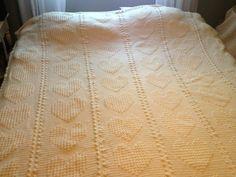 crochet blanket king size | eBay - Electronics, Cars
