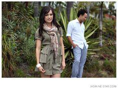 Laguna Beach Engagement : Mikaela+Shane