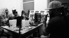Dough From Da Go on Bootcamp Radio Chicago LIVE!