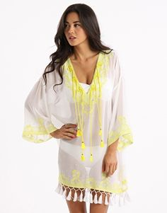 Watercult Kaftan - W