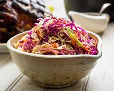 Recipe: Pickleback slaw || Photo: Andrew Scrivani for The New York Times