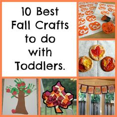 autumn leaves, fall projects, fall toddler crafts, daisi, fall art projects