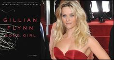 Gone Girl's Hollywood Homecoming to Star Reese Witherspoon
