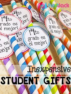 FlapJack Educational Resources: Inexpensive, Minimal Prep Student Gift BRIGHT IDEAS for Large Numbers