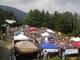 High Country Beer Fest, Aug. 31, 2013 (3:00 - 7:00 p.m.)
