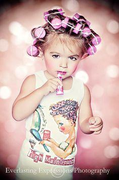 Dress up photo shoot! MUST DO :)