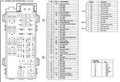 2001 mazda b2300 fuse diagram 2001 auto wiring diagram database 1997 ford ranger fuse box diagram jodebal com on 2001 mazda b2300 fuse diagram